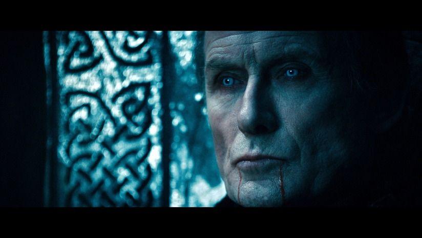 Bill Nighy Viktor Bill Nighy Underworld Vampire