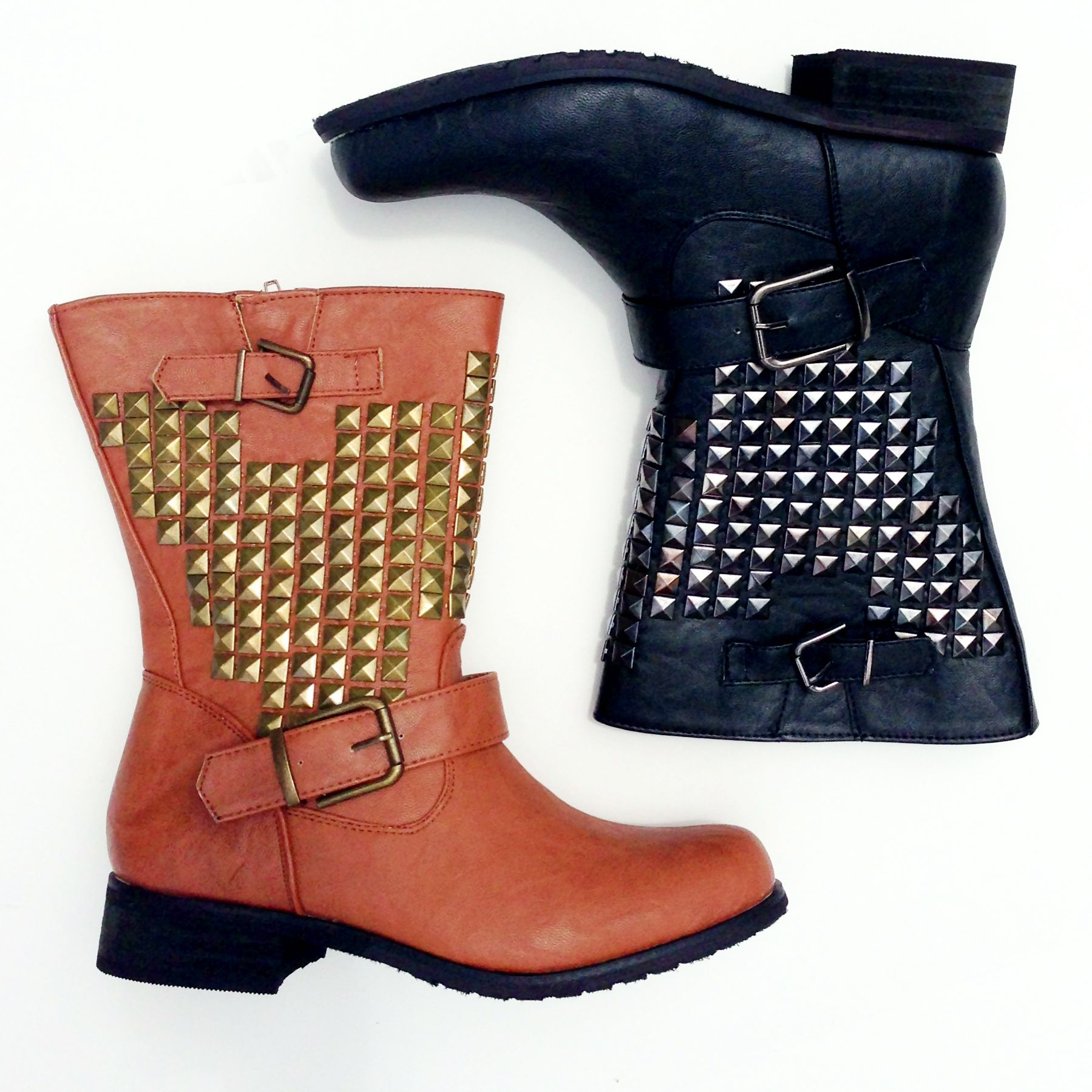 The must have boots of the season! Now available at 4th for only $29.99!  407.878.6656 to order!