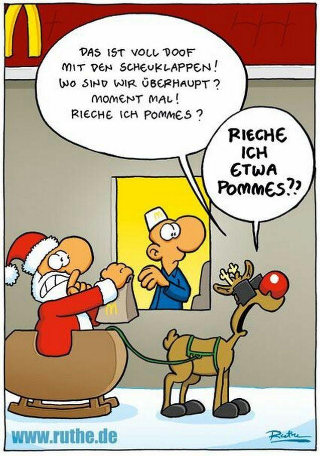 uli stein weihnachten - Bing images | Uli Stein | Pinterest | Humor