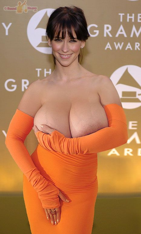 Jennifer love hewitt perfect tits