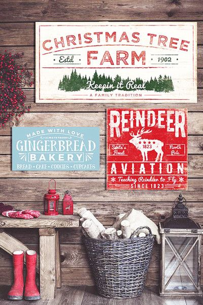 overly rustic decor these holiday decorations have got to go photos cabin christmas decor - Overly Country Christmas