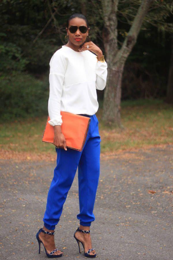 Photo of DIY slouchy bukser og sweatshirt,  #BUKSER #bukserkvinder