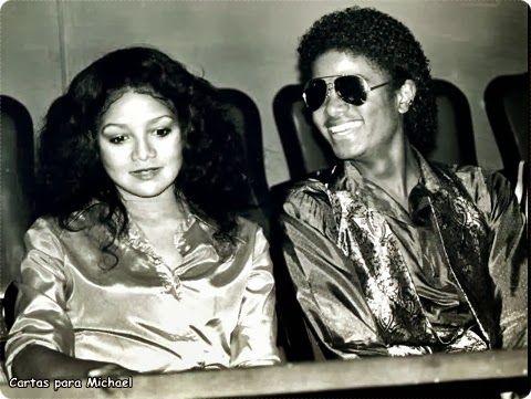 Cartas para Michael: La Toya Jackson (02)