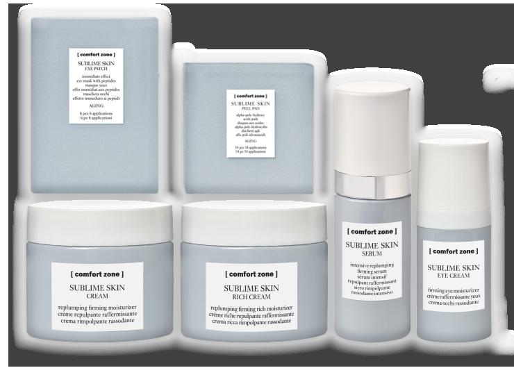 Spaatspringridge Medspa Wyomsising Comfortzone Sublimeskin Skincare Call For More Info 610 880 8265 And Click Th Skin Cream Comfort Zone Body Treatments