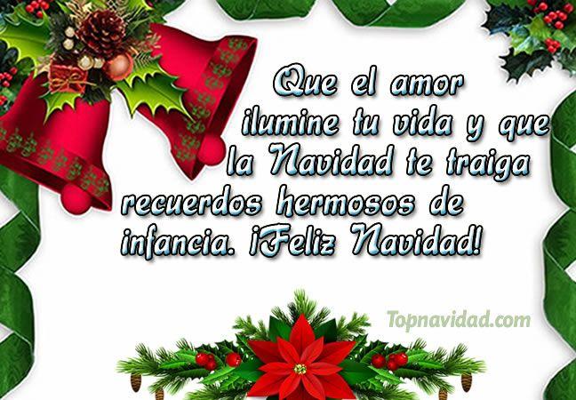 Felicitaciones De Navidad Frases Cortas.Frases Cortas Para Felicitar En Navidad Feliz Navidad