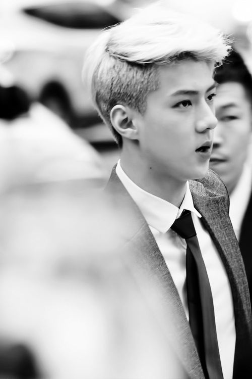Happy Sehun Day!!! Sehun, Kpop, Madly in love