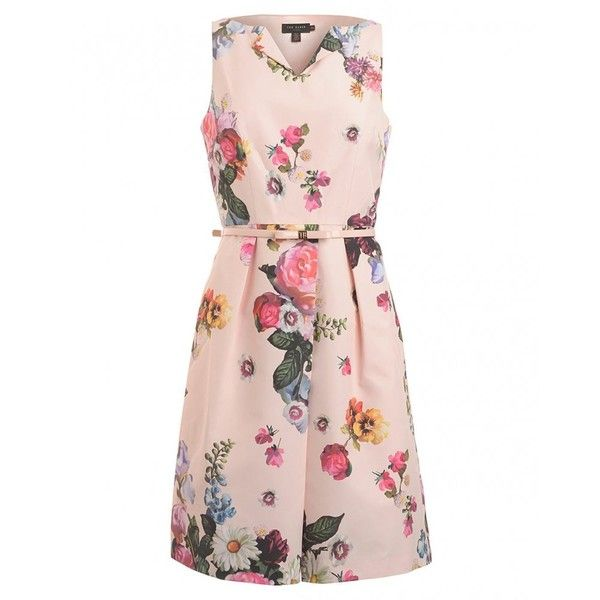 213a20d16f5181 Ted Baker Dress