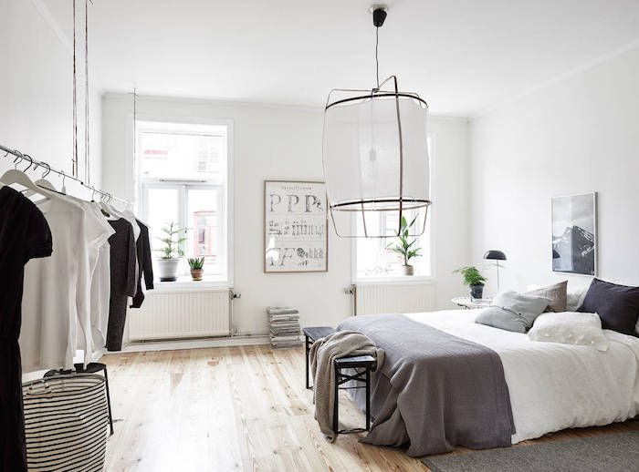 Swedish Apartment In Soft Colours Styled By Emma Hos Nordic - Apartment soft minimalist decor
