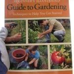 "Katie Elzer-Peters new gardening guide is like a cookbook for beginning gardeners. Her ""Beginner's Illustrated Guide to Gardening"" provides all the recipes they need for starting a garden and keeping it growing."