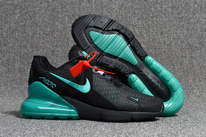 Nike Air Max 2019 Nanotechnology PLASTIC Flair Zoom Women Shoes And Men Shoes Black Jade Online