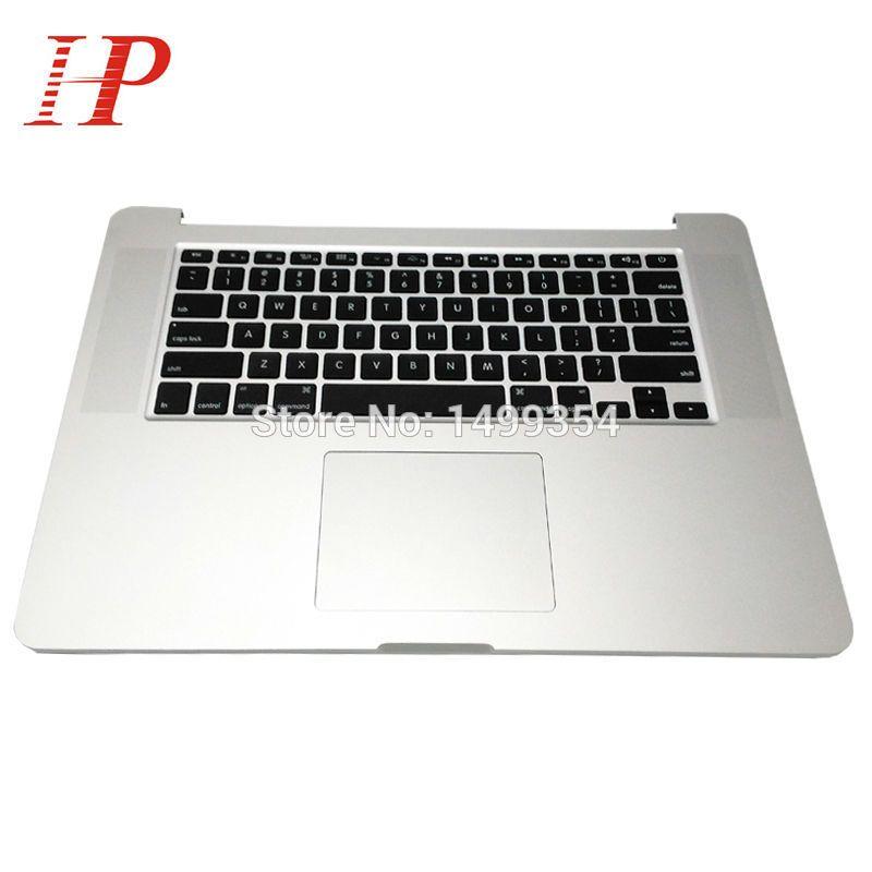 "Apple MacBook Air 13/""   2013-2017 TOP CASE PALMREST KEYBOARD TRACKPAD"