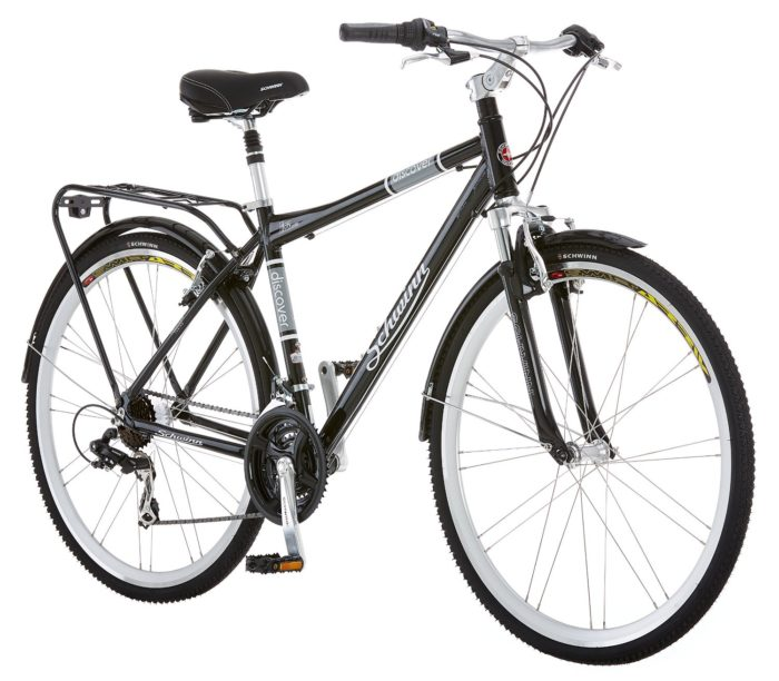 Best City Bike Guide Reviews For 2019 Things To Consider Before Buying Touring Bike Bike Reviews Bicycle