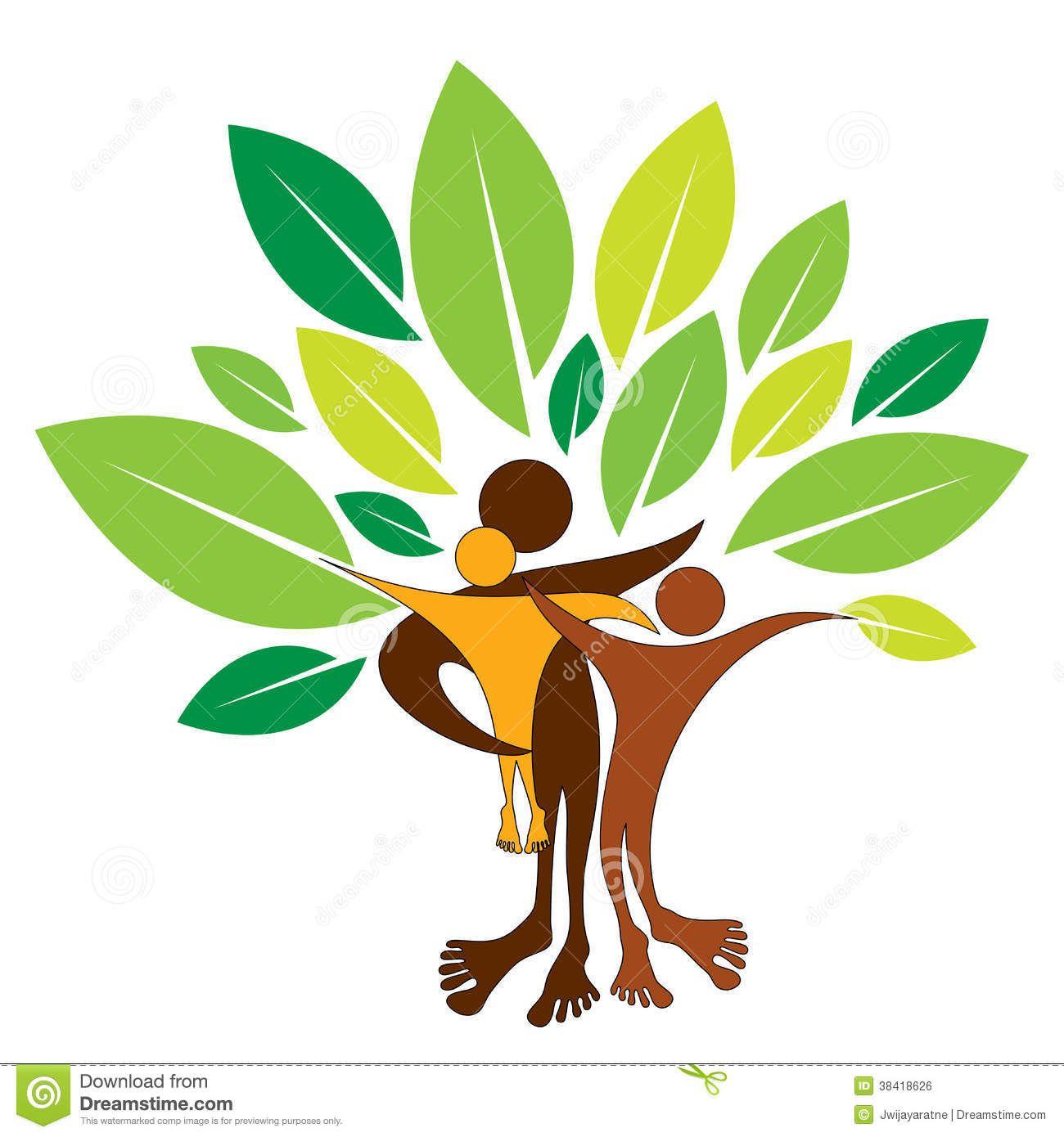 Logotipo del rbol de familia 1 300 1 390 for Family picture design
