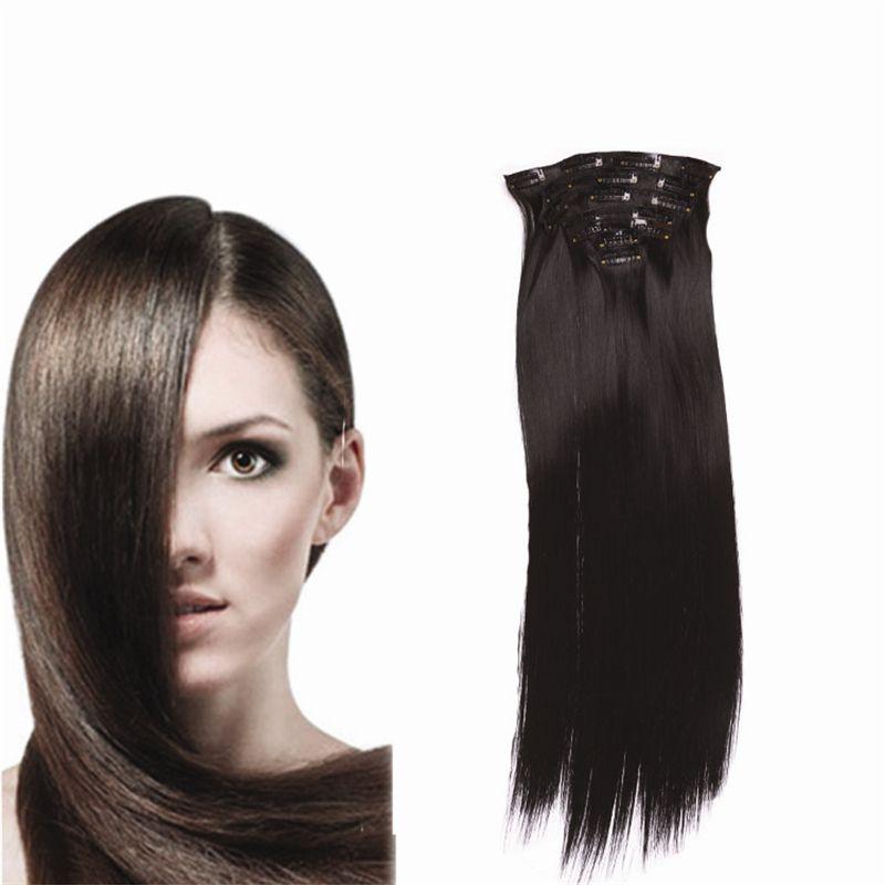 Secret extensions for black hair