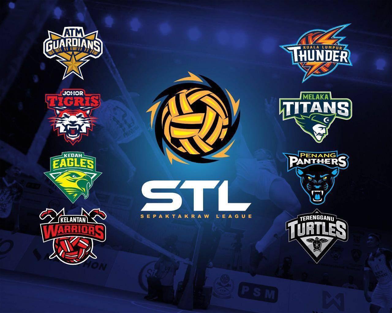 Sepak Takraw Team Logo Sports logo, Team logo, Sports decals