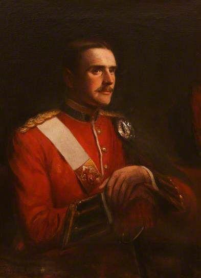 Captain William MacFarlane (1867–1899)