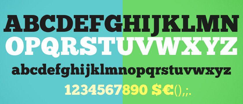 20 Best Google Web Fonts Font Face Google Web Font Best Web
