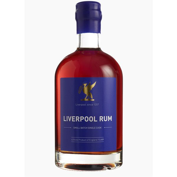 The Liverpool Collection Liverpool Rum (4.505 RUB) ❤ liked on Polyvore featuring home and kitchen & dining