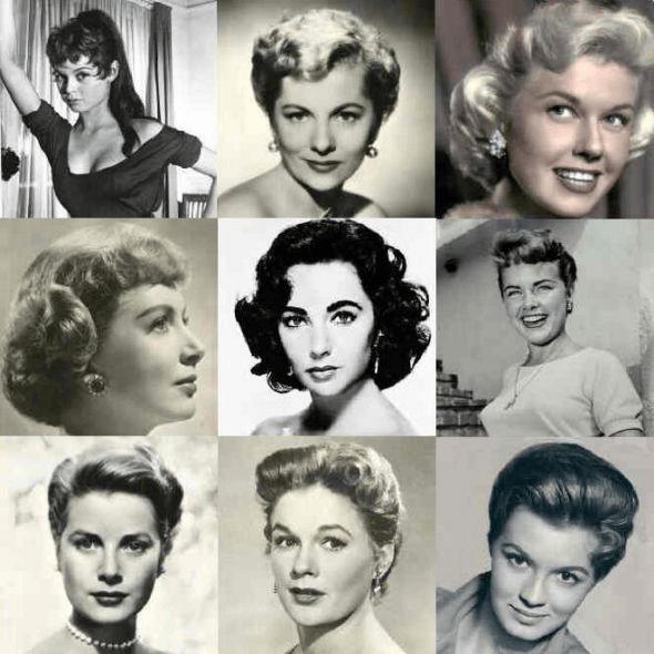 Pin On 1950s Fashion Men Women