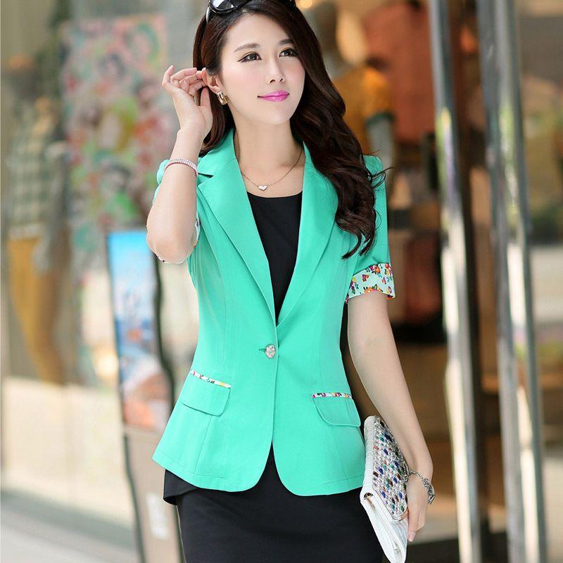 Moda chaquetas mujer