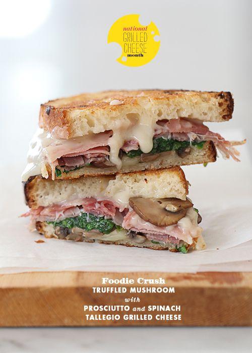 Originales y ricas recetas de sándwiches gourmet