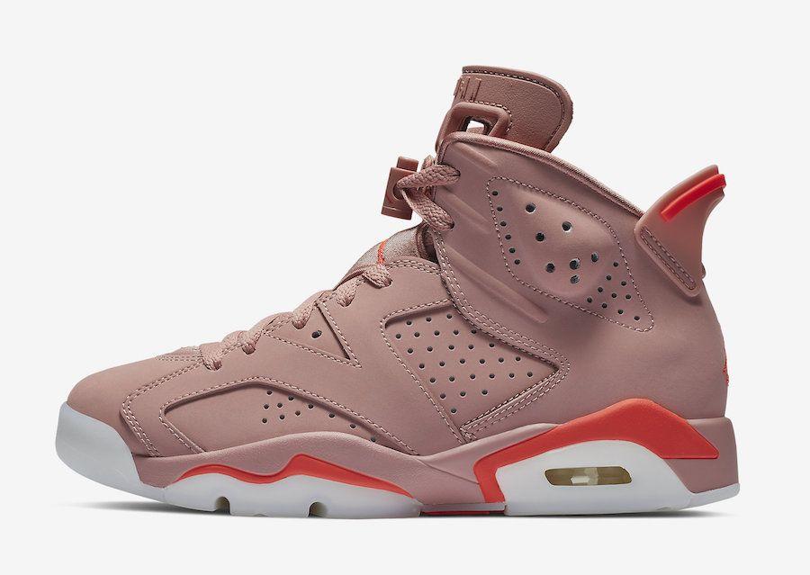 600ddfd0f729d2 Mar 2019 Air Jordan 6 Retro Aleali May  190.00 Download the Sneaker Crush  here  snkcr.sh 2dDpWOC