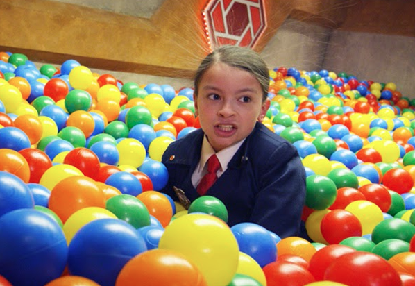 Odd Squad coming to PBS Kids in November. @PBSKids