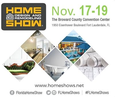 Fort Lauderdale Fall Home Design And Remodeling Show ( Home Show )