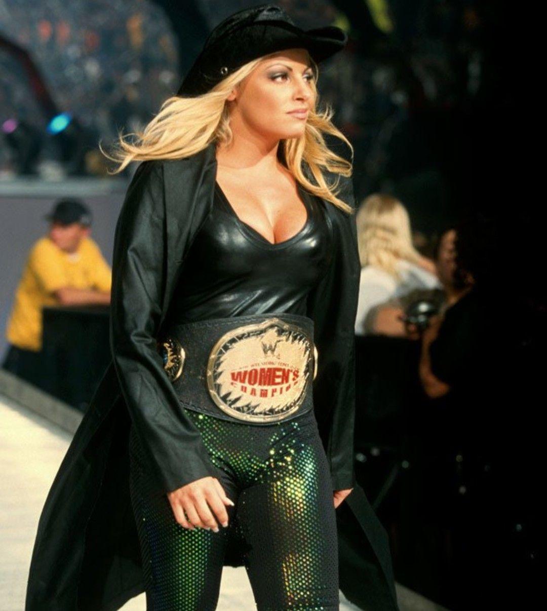Trish Stratus Wwe Womens Championship  Wrestling  Wwe -5200