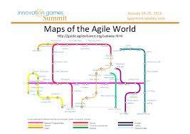Agile Subway Map Deloitte.Image Result For Subway Map To Agile Practises Scrum Agile Agile
