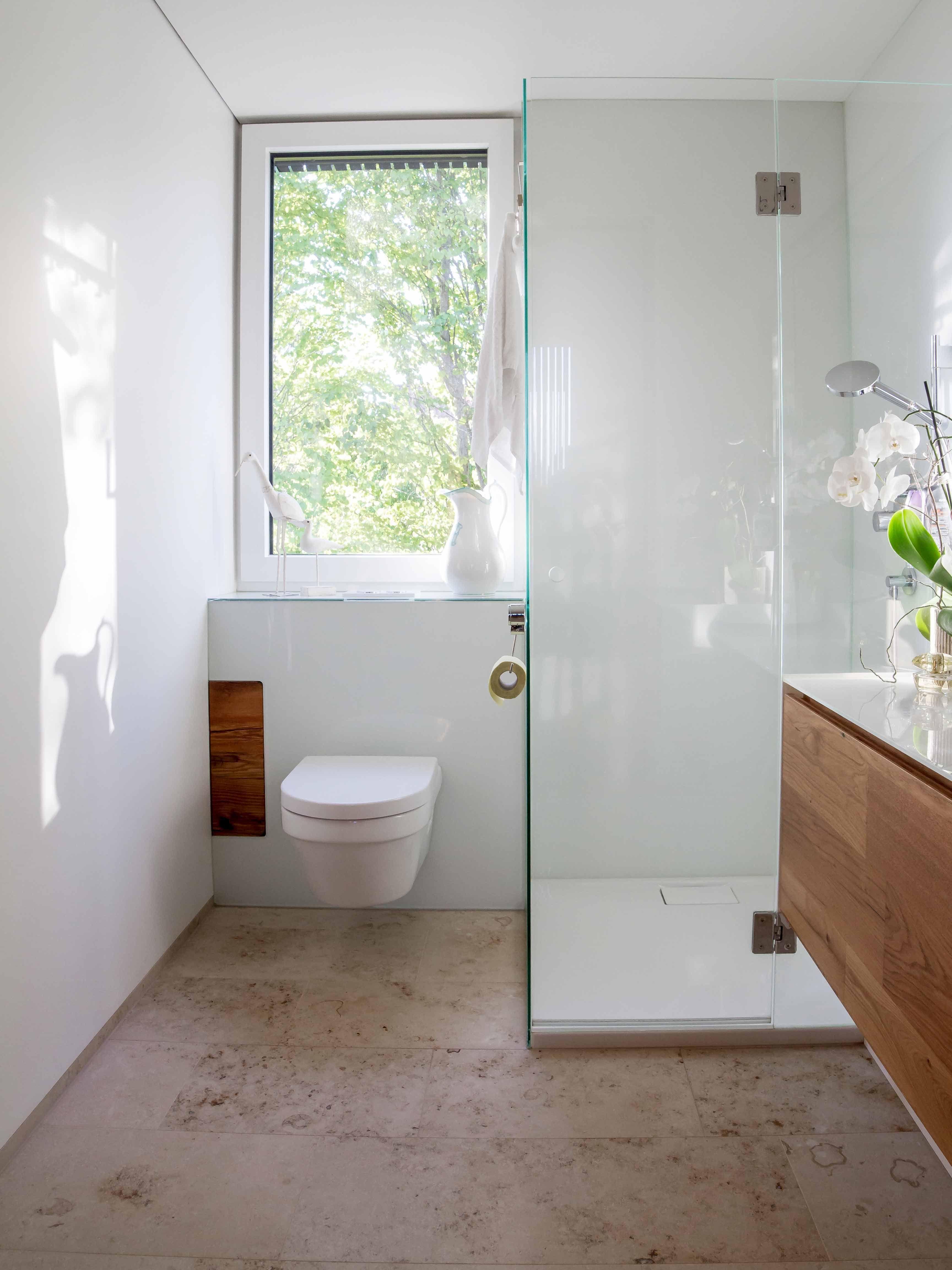 Inspirieren lassen auf  Badezimmer, Travertin dusche und
