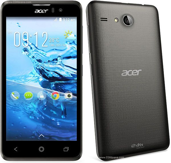 ACER LIQUID Z520 MT6582 ANDROID 4 4 2 FIRMWARE FLASH FILE
