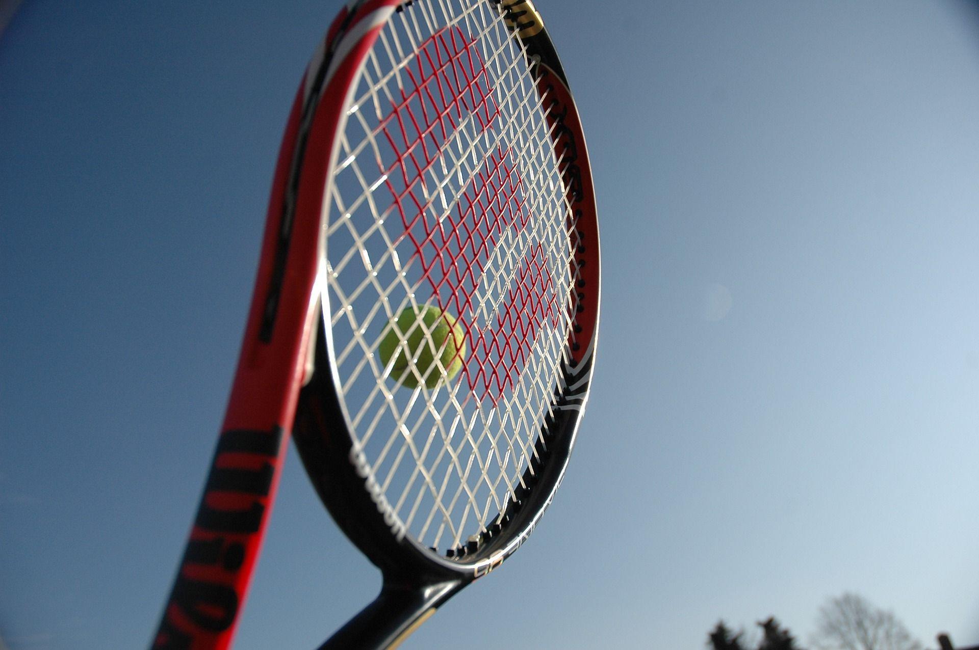 Best Tennis Racquets for Beginners 2020 A Practical