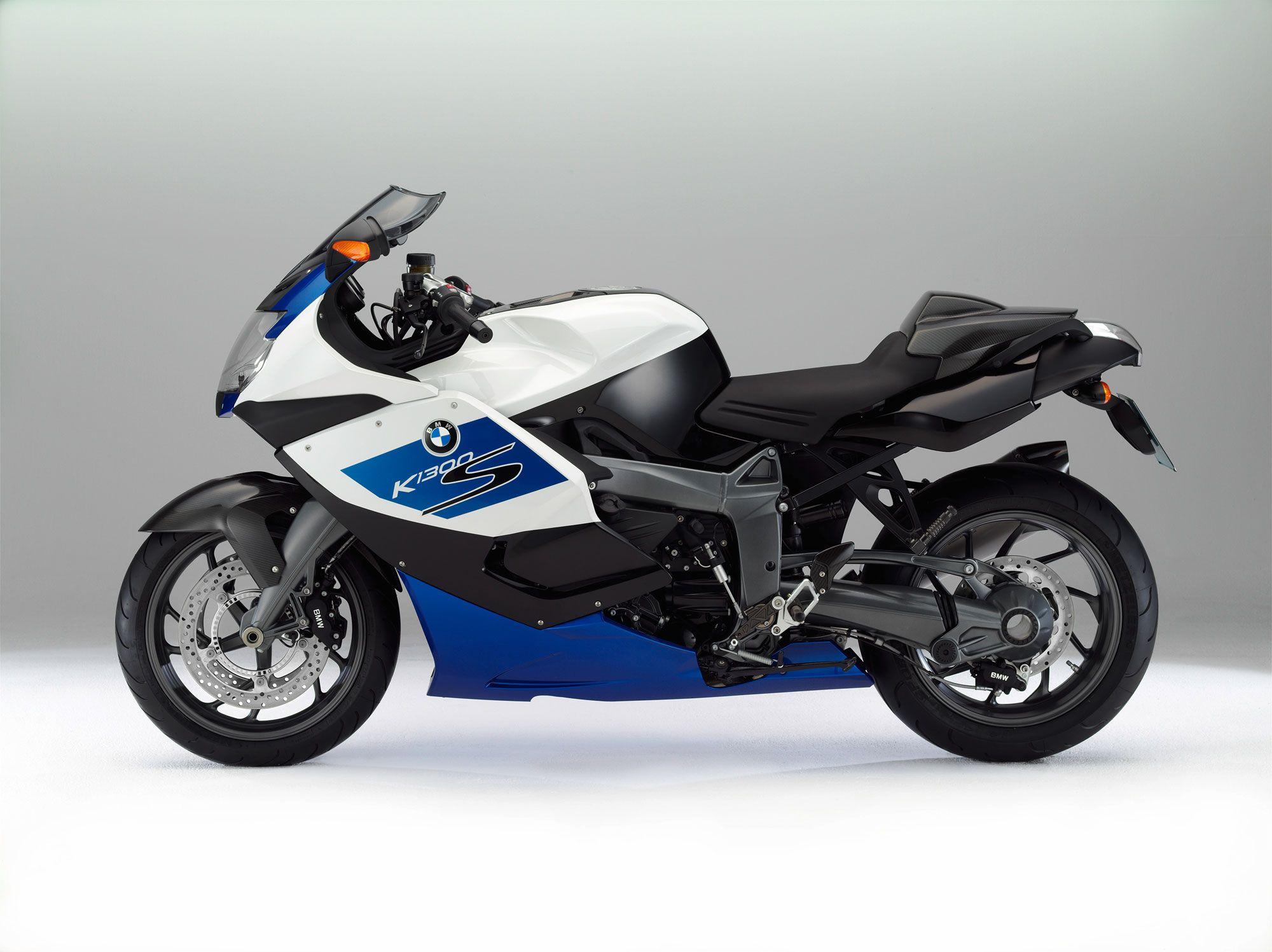 BMW K R Présentation avis et fiche technique Motorrader