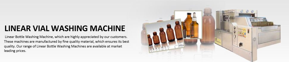 We are largest pharmaceutical and packaging machinery manufacturer and supplier in India, our pharma machine used in pharmaceutical industries, health care, food and chemical industries.