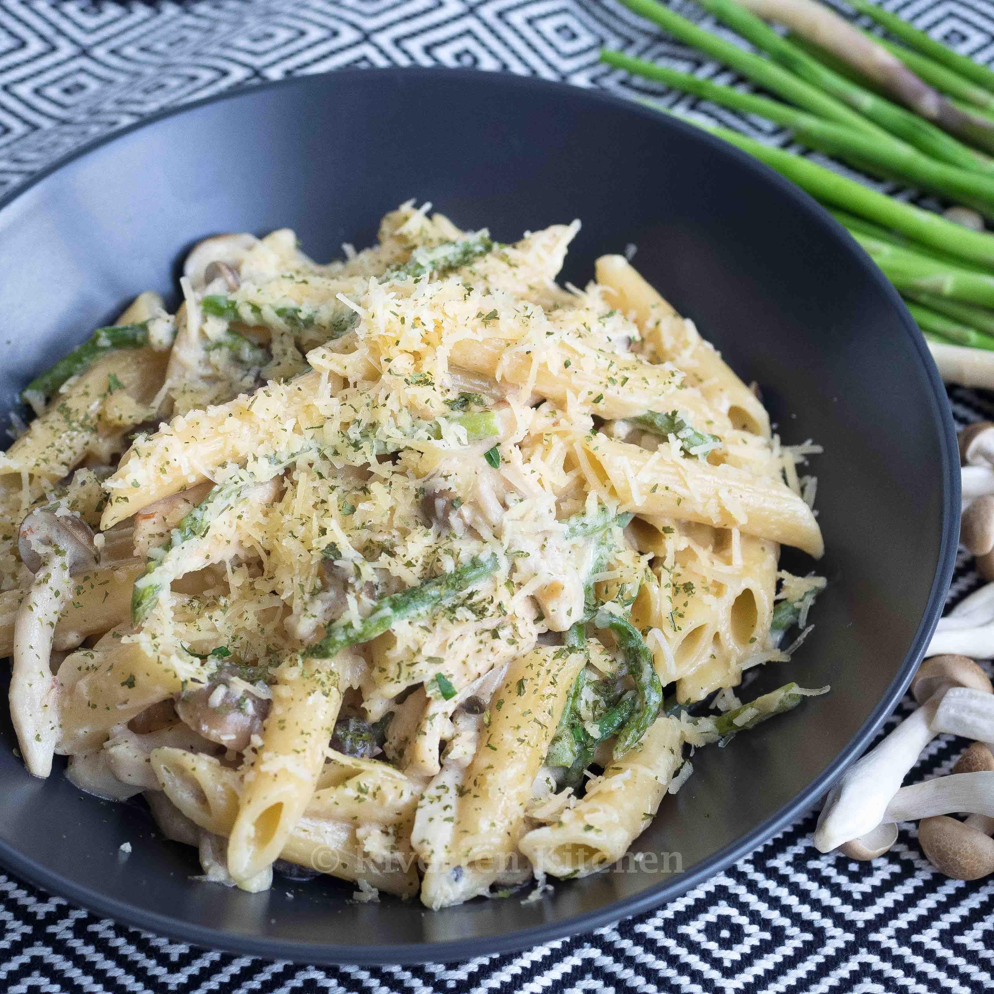 Cream Cheese Pasta Sauce Recipe Cream Cheese Pasta White Sauce Pasta Cream Cheese Pasta Sauce