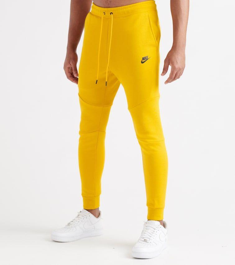 NIKE NSW TECH FLEECE JOGGER. #nike #cloth | Nike tech fleece