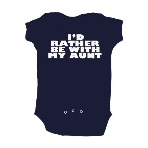 I'd Rather Be With My Aunt Navy Blue Baby One Piece Bodysuit (Newborn) Apericots,http://www.amazon.com/dp/B004V596LY/ref=cm_sw_r_pi_dp_93X7sb0KE487G3XR