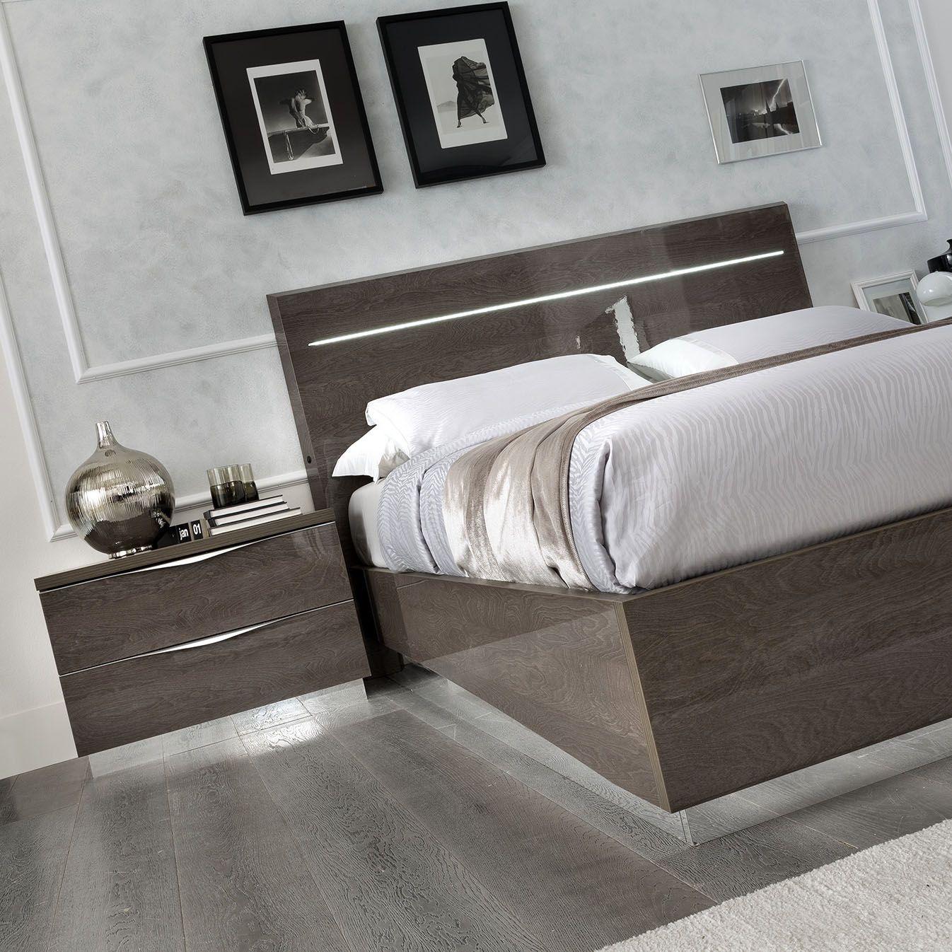 Platinum Bedroom Range   Platinum bedroom, Ultra modern ...