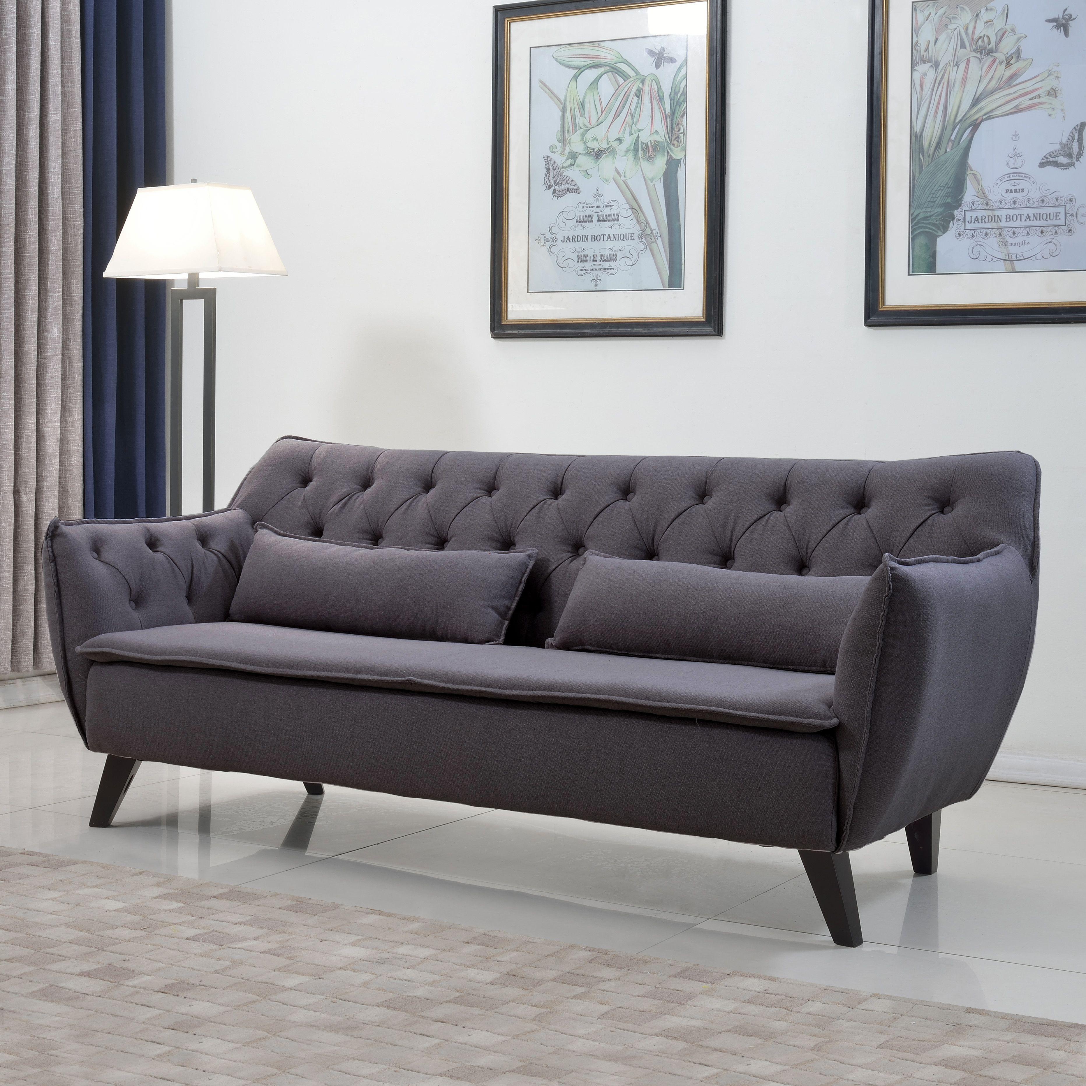 Mid Century Modern Schlafsofa - Sessel (mit Bildern ...