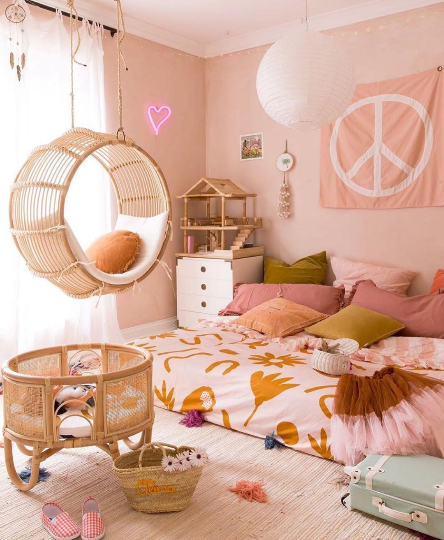 Open Page To Skip Deco Chambre Fillette Decoration Chambre