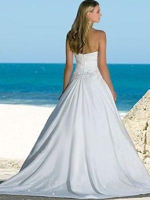 suchen sie brautkleider für den strand wir verkaufen schönste stand brautkleider in allen