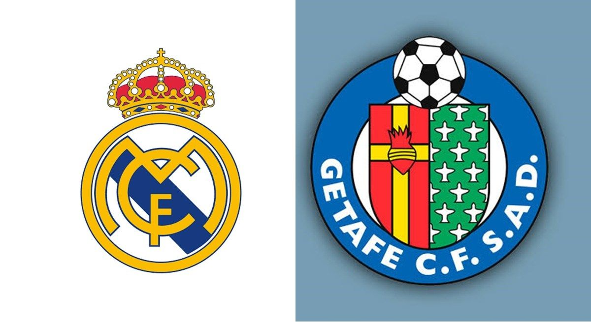 Getafe Vs Real Madrid Assistir O Jogo Do Real Gratis Online E Ao