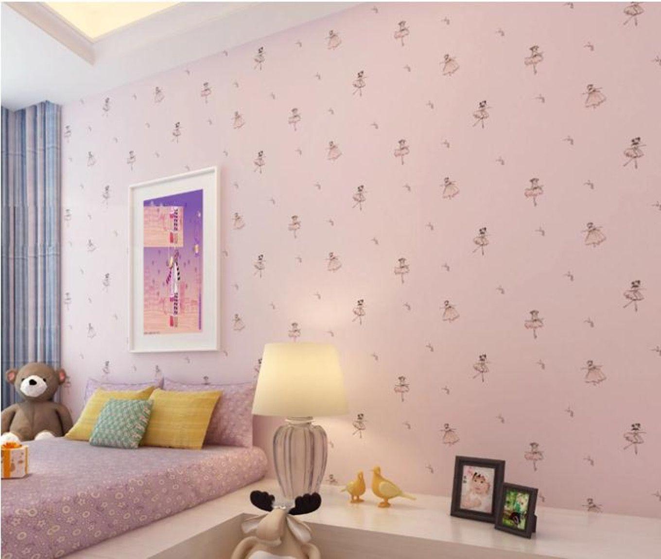 2019 baby room wallpaper uk best paint to paint furniture check