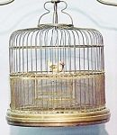 Antique Bird Cages at North Fork Pets And Antiques : Page 2 of 24