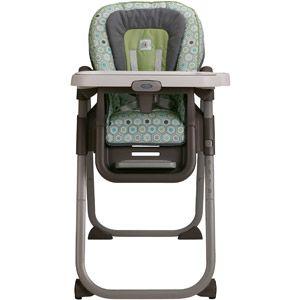 Graco Tablefit High Chair Sonoma High Chair Chair Convertible High Chair