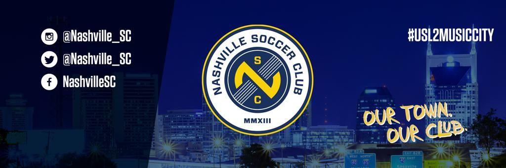 Pin by E. Pulliam, Jr. on MLS Nashville SC Nashville