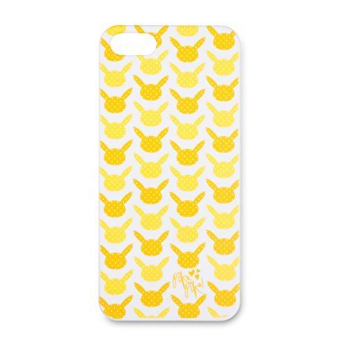 Pikachu Dots Pokémon Phone Case (iPhone 5 and iPhone 5s)