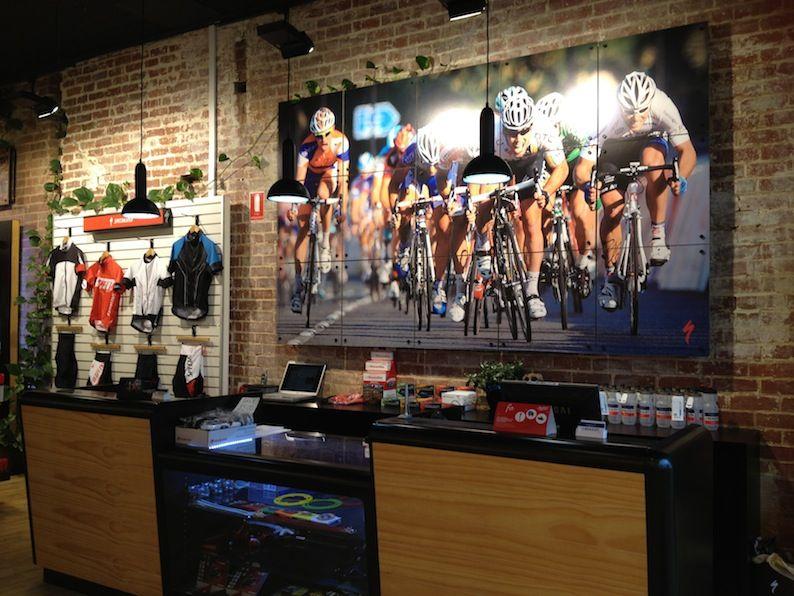 Ten More Of The World S Coolest Bike Shops Loja De Bicicletas