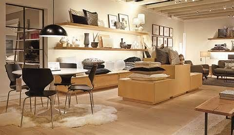 Beautiful Nyc Furniture Stores 3 Room And Board Furniture Store 576 X 334  (480×278) | Kitchen | Pinterest